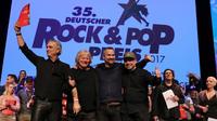 falb gewinnt zweiten Platz beim Deutschen Rock & Pop Preis 2017