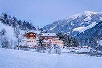 Weihnachten im ****Hotel Marten: