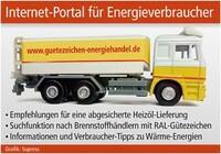 Internet-Portal für Energieverbraucher