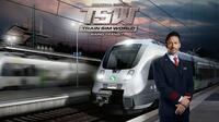 Hast Du das Talent eine S-Bahn zu steuern?