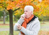 Erkältungen erhöhen Exazerbations-Risiko