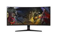 LG 21:9 Curved UltraWide™ Gaming-Monitor 34UC89G verfügbar: Mit NVIDIA G-Sync™ auf den Spiele-Thron