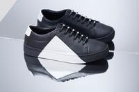 HICKIES mit Swarowski Kristallen bringen glitzernden Luxus auf Schuhe und Sneaker