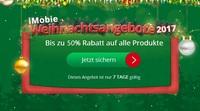 iMobie Weihnachtsangebot: AnyTrans, PhoneRescue für kurze Zeit mit starken Rabatten