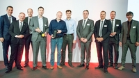 Controlware ist Fortinet Portfolio Partner of the Year 2017