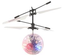 Simulus - Selbstfliegender Hubschrauber-Ball