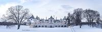 Traumhafter Winterurlaub auf Long Island