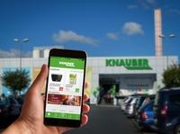 Knauber: Startschuss für Scan & Go mit sellfio