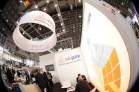 Mit VR pay die Welt des bargeldlosen Bezahlens erleben