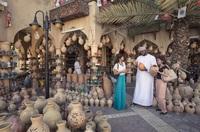 Tagesausflug durch die Geschichte des Oman mit dem The Chedi Muscat