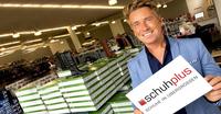 Erfolg in der Nische: schuhplus - Schuhe in Übergrößen - ist Global Player geworden