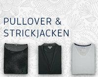 Kuschelige Strickjacken - neue Trend-Looks...