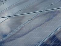Wird Ihre Photovoltaikanlage mit entmineralisiertem Wasser gereinigt?