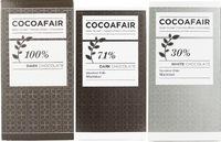 Sortimentserweiterung: Zuckerfreie Bean-to-Bar-Schokoladen bei Treeshop