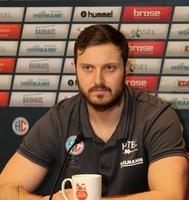 Handball: HC Erlangen empfängt zur Black Night die Füchse Berlin