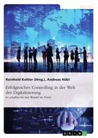Industrie 4.0: Roadmap zur Digitalisierung im Controlling