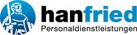 hanfried GmbH nach ISO 9001 zertifiziert
