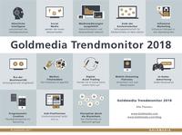 Goldmedia Trendmonitor 2018 veröffentlicht