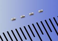 KYOCERA entwickelt keramische Mehrschicht-Kondensatoren für Mobilgeräte, die zu den weltweit Kleinsten ihrer Art zählen