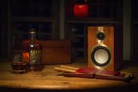Regallautsprecher mit Charakter: Magnat Humidor setzt klare optische und akustische Akzente