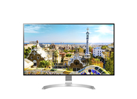 showimage Jetzt verfügbar: HDR10 fähiger Ultra HD 4K Monitor LG 32UD99-W und LG 32UD89-W - viermal schärfer mit maximaler Farbbrillanz