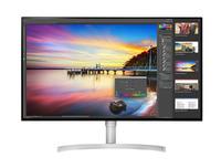 Neue LG Monitore setzen Maßstäbe in Sachen Bildqualität, Leistung und Vielseitigkeit