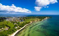 Insel Rügen als Aushängeschild Deutschlands