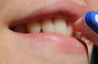 In der Münchner Innenstadt ist was los: Zahnarzt Dr. Hiltscher