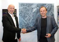PAKS Gallery zeigt zeitgenössische Kunst in Wien