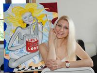 POP ART Kunst kommt nach Cannes