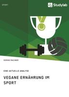 Wie ernähren sich vegane Sportler richtig?