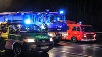 Berliner Tageszeitung: Danke Polizei und Feuerwehr – Überblick zu Silvesterfeiern 2017/2018