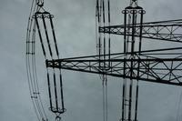 Sturmtief Burglind sorgt für Stromausfälle in Bayern