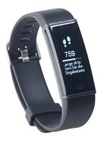 PEARL Fitness-Armband FBT-50.HR PRO.V4