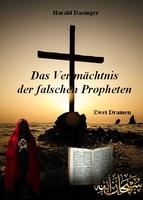 """Veröffentlichung """"Das Vermächtnis der falschen Propheten"""""""