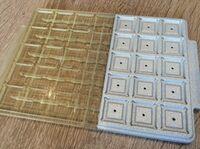 showimage Metallische Beschichtung von 3D-Bauteile