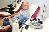 Kaum bekannt, aber dringend benötigt: Blutplasma