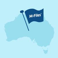 M-Files eröffnet Niederlassung in Australien