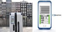BAGTAG launcht weltweit erstes elektronisches Gepäcketikett für jedes Reisegepäck