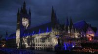 Creative Technology setzt auf Panasonic Projektoren für Passchendaele Gedenkzeremonie