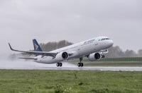 Air Astana übernimmt den ersten Airbus A321neo