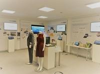Asahi Kasei Europe eröffnet Ausstellungsraum in der Düsseldorfer Europazentrale