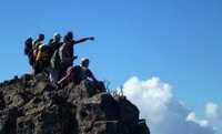 """Für """"glühende"""" Natur- und Wanderfans: Vulkanrouten auf Teneriffa"""