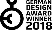Agentur MüllerValentini erhält den German Design Award 2018 für die Erscheinungsbilder der Stadt Bad Kissingen und des Kissinger Sommers