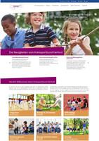 Sportlich, sportlich - coupling media launcht den Webauftritt vom Kreissportbund Herford