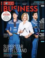 VIPCON zählt zu den TOP Arbeitgebern des Mittelstands