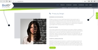 BioID® relaunches face recognition Website