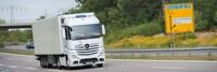 Technische Veränderungen und Neuerungen im Lkw-Mautsystem