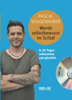 Pascal Voggenhuber veröffentlicht neues Buch