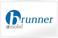 Firma Brunner-Mobil stellt Fahrzeug zur Verfügung